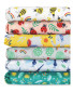 Ladybug Miosolo All-In-One Nappy