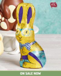 Dairyfine Milk Chocolate Bunny