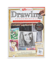 Drawing Fundamentals Art Maker