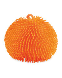 Grafix Orange Giant Jiggly Ball