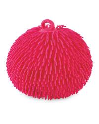 Pink Giant Jiggly Ball
