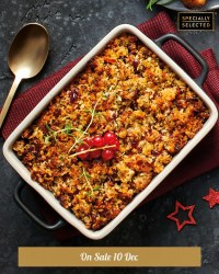 Specially Selected Stuffing