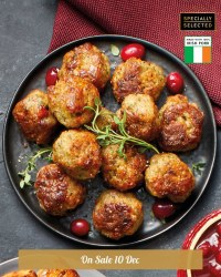 Specially Selected Stuffing Balls