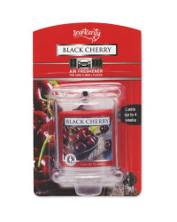 Scentcerity Cherry Air Freshener