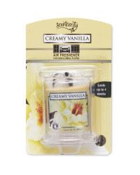 Scentcerity Vanilla Air Freshener