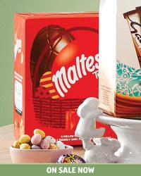 Maltesers Teasers Egg