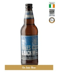O'Shea's To Helles And Back Lager