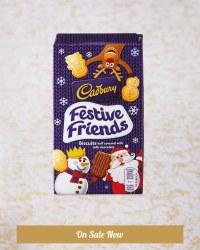 Cadburys Festive Friends
