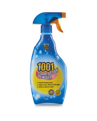1001 Carpet Stain Remover