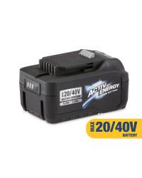 20V/40V Battery