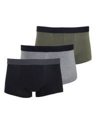 Avenue Olive Hipsters 3 Pack