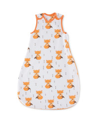 50-65cm Fox Baby Sleeping Bag