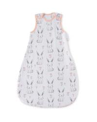 50-65cm Rabbit Baby Sleeping Bag