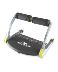 Crane 6-In-1 Core Trainer