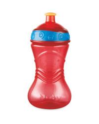 Nuby Red 18 Months+ Pop Up Beaker
