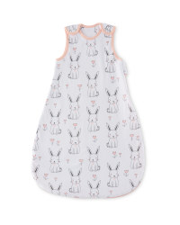 65-80cm Rabbit Baby Sleeping Bag