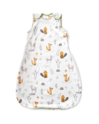 Woodland Baby Sleeping Bag 1.0 Tog