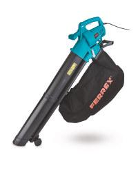 Ferrex Garden Blower And Vacuum
