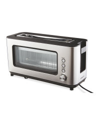 Ambiano Glass Toaster