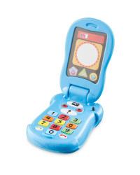 Hey Duggee Flip & Learn Phone