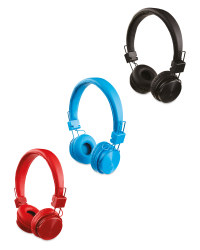 Bauhn Kids' Bluetooth Headphones