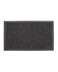 Workzone Doorguard Mat Pebble
