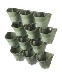 Vertical Planter Starter Kit