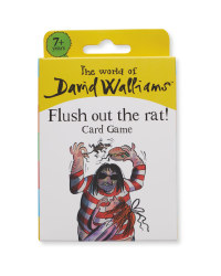 David Walliams Card Game