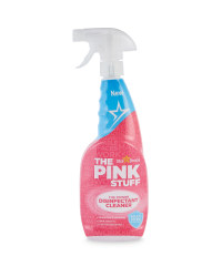 The Pink Stuff Disinfectant Spray