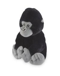 Mountain Gorilla Eco Soft Toy