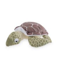 Sea Turtle Eco Soft Toy