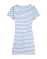 Avenue Ladies' Stripe Nightdress