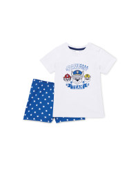 Blue Paw Patrol Children's Pyjamas