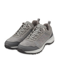 Ladies' Light Grey All Terrain Shoes