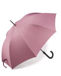 Rose Walking Stick Umbrella