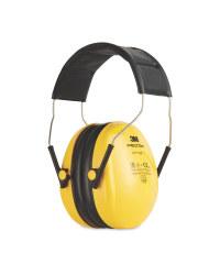 3M Peltor Ear Defenders