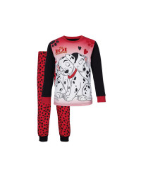 Children's 101 Dalmatians Pyjamas