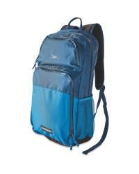 Sports Rucksack Blue