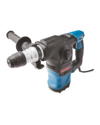 Ferrex 1500W SDS Rotary Hammer Drill