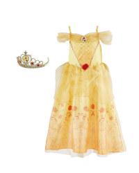 Children's Belle Costume