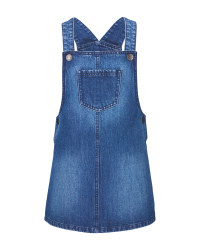Avenue Children's Denim Pinafore