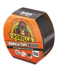 Gorilla Duct Tape Black