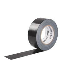 Workzone Black Adhesive Tape
