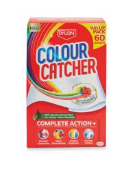 Dylon Colour Catcher Sheets