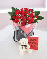 A Gorgeous Gift Bouquet