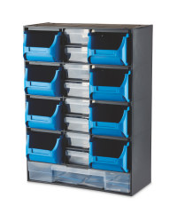 Accessory Drawers 17