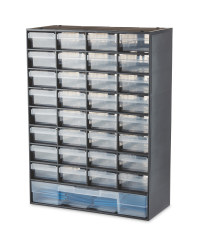 Accessory Drawers 33