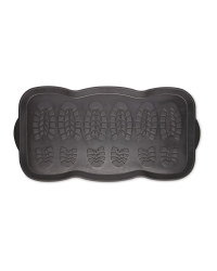 Boot & Shoe Rubber Tray