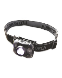 Adult Camping Head Torch