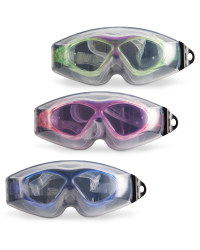 Adult Water Sports Goggles